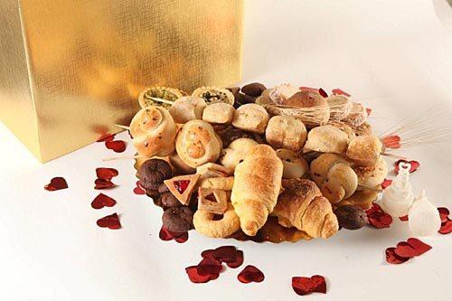 חגיגת מאפים ועוגיות