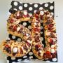 לחם יום הולדת 50