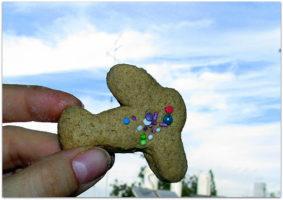 עוגיות של בריאות ואהבה